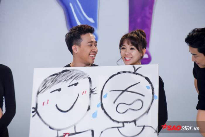 Tác phẩm hài hước của gia đình Trấn Thành - Hari Won.