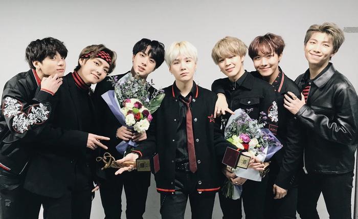 Dù có thế nào thì BTS vẫn đang là nhóm nhạc Kpop thành công nhất tại thị trường Âu Mỹ.