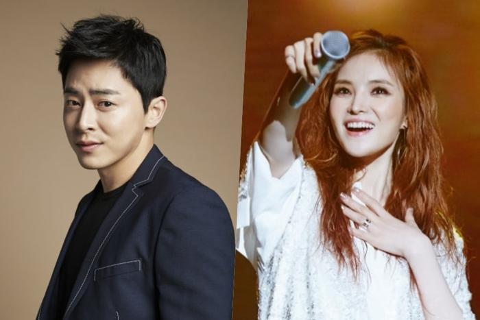 Sau 5 năm hẹn hò, Jo Jung Suk và ca sĩ Hậu duệ mặt trời xác nhận kết hôn ảnh 1