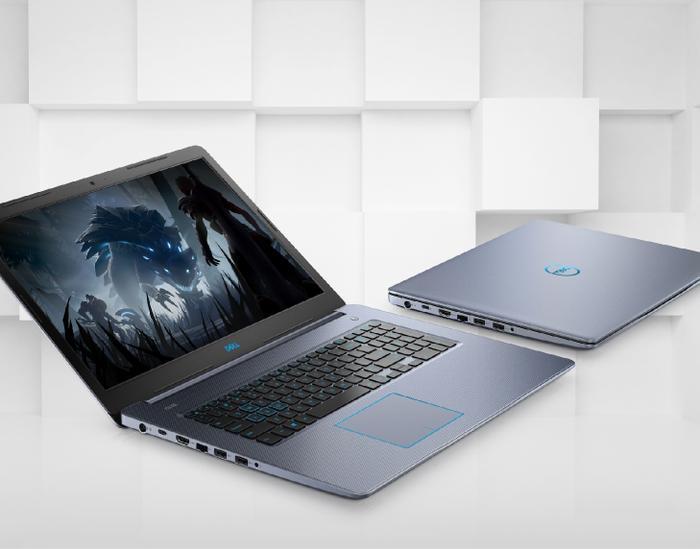 Dell ra mắt dòng laptop dành riêng cho chơi game G Series tại Việt Nam ảnh 3