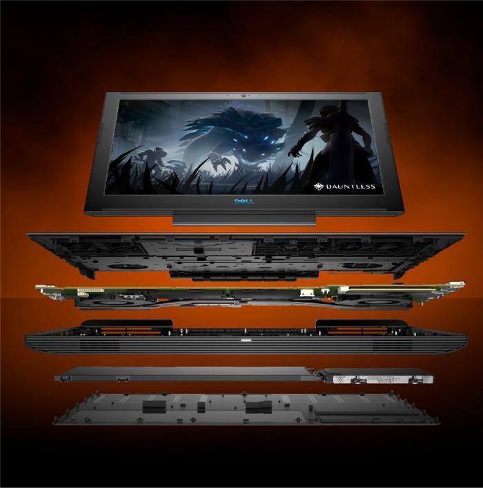 Dell ra mắt dòng laptop dành riêng cho chơi game G Series tại Việt Nam ảnh 1