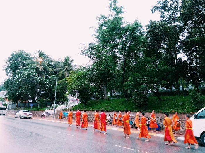 9X thất nghiệp vẫn quyết phượt Lào - Thái 8 ngày chỉ với 3,7 triệu đồng
