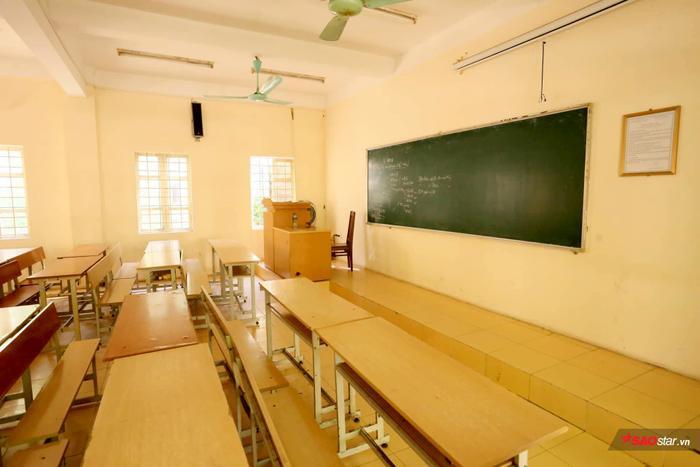 Là cái nôi đào tạo ngành báo chí nước nhà, Học viện Báo chí & Tuyên truyền được trang bị trang thiết bị hiện đại phục vụ cho việc học tập của sinh viên.