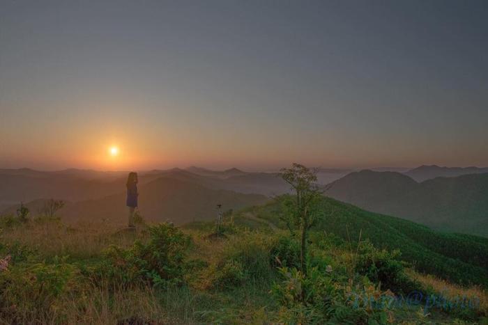 Bùi Hui - Ba Tơ - Quảng Ngãi (Ảnh: Kim Quy)