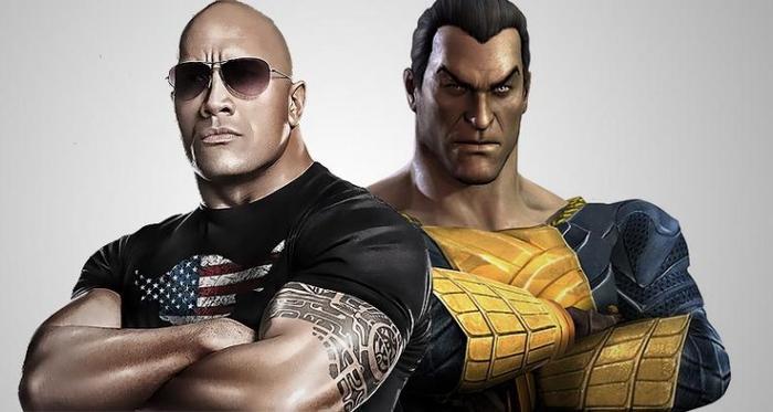 Phim về kẻ thù không đội trời chung của Shazam  'Black Adam' sẽ khởi quay vào 2020! ảnh 4