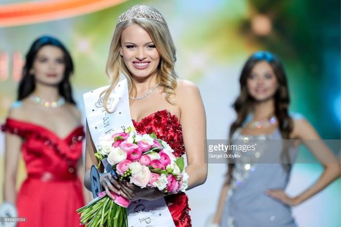 Trong trường hợp Hoa hậu Nga 2018 Yulia Polyachikhina dự thi Miss World 2018 thì Á hậu 1 Violetta Tyurkina sẽ tham gia Miss Universe 2018 và ngược lại.