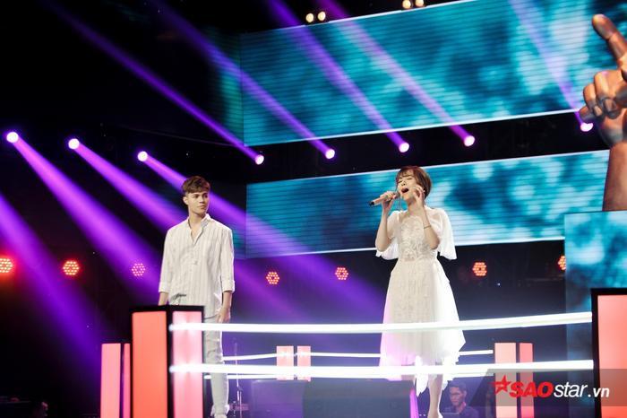 Hằng Đặng - An Duy: Học trò Thu Phương 'lụi tim' fan với mashup hit 'khủng' của Trà My và Hiền Hồ