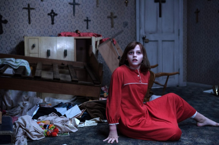 …The Conjuring 2