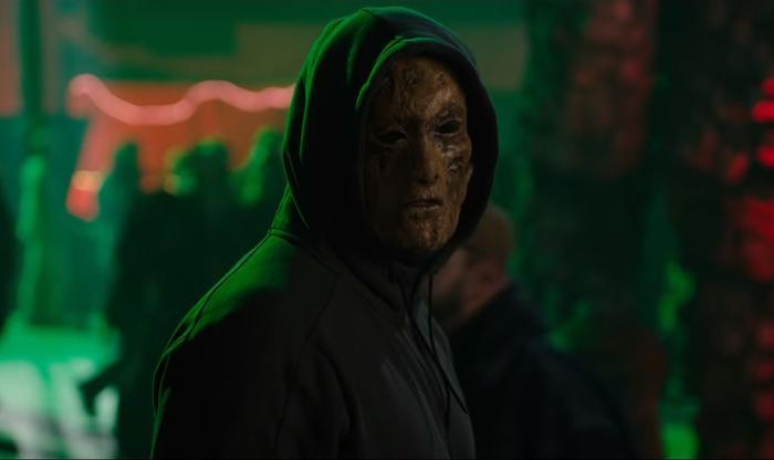 Trailer phim kinh dị Hell Fest: Những ám ảnh kinh hoàng bên trong lễ hội Halloween và ngôi nhà ma ảnh 2