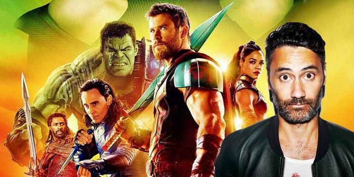 Taika Waititi sẽ đạo diễn một dự án phim bí mật trước Thor: Love and Thunder ảnh 1