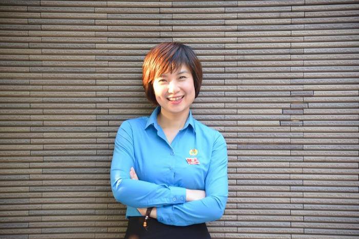 Cô Hương đưa ra phân tích sơ bộ về phổ điểm thi THPT Quốc Gia 2018.