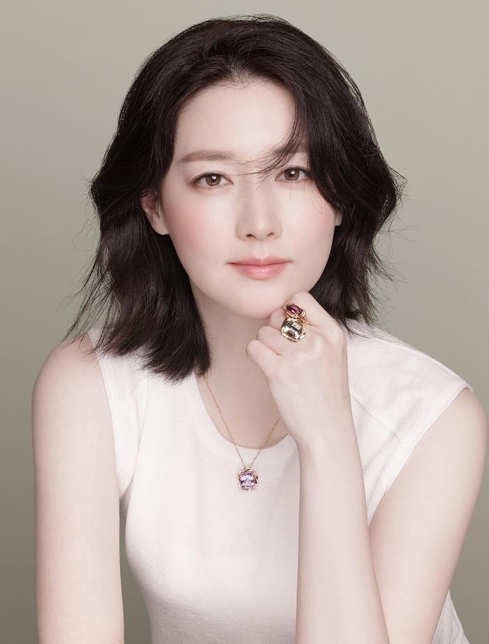 Nàng Dae Jang Geum trở lại màn ảnh với vai cameo trong 'My ID Is Gangnam Beauty' ảnh 1