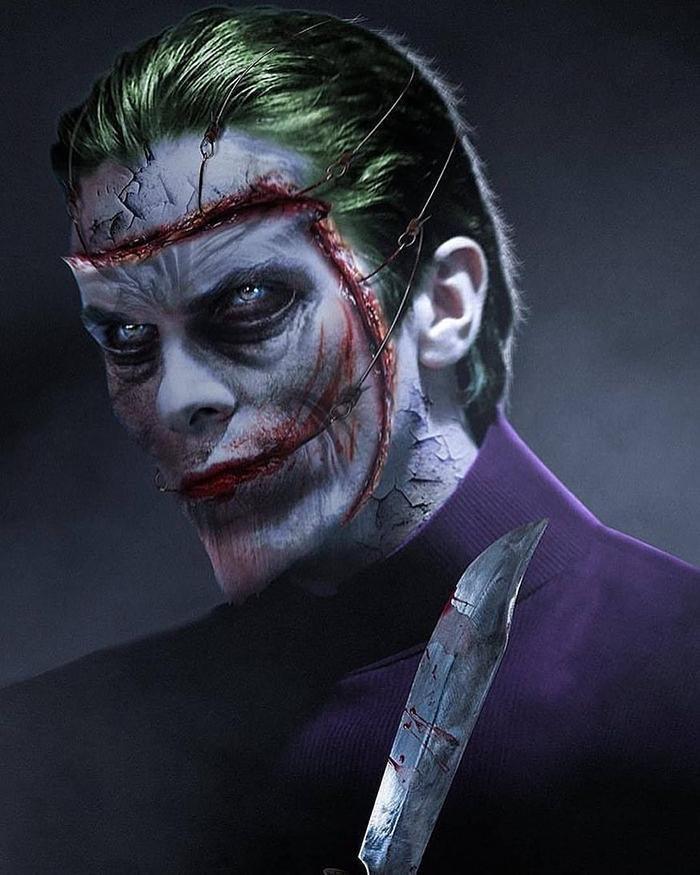 Joker 2019: Bộ phim sẽ làm thay đổi tương lai vũ trụ siêu anh hùng ảnh 7