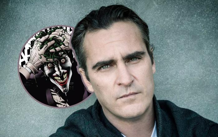 Joker 2019: Bộ phim sẽ làm thay đổi tương lai vũ trụ siêu anh hùng ảnh 0