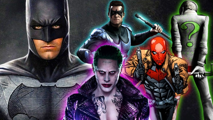Joker 2019: Bộ phim sẽ làm thay đổi tương lai vũ trụ siêu anh hùng ảnh 4