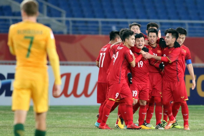 ASIAD 2018 sẽ chính thức khai mạc ngày 18 tháng 8 tới nhưng trước đó vào ngày 14 tháng 8 thì bộ môn bóng đá nam sẽ thi đấu trận đầu tiên.