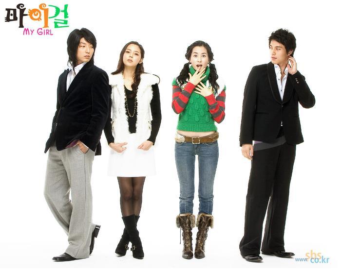 """Không chỉ """"cô em họ"""" Da Hae, danh tiếng của cả hai """"mỹ nam"""" Lee Jun Ki và Lee Dong Wook đều được khán giả Châu Á biết đến."""