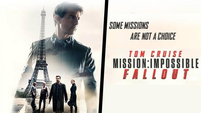 Đừng vội vàng nhặt sạn 'Mission: Impossible - Fall Out', vì mọi thứ đều có nguyên do cả đấy!
