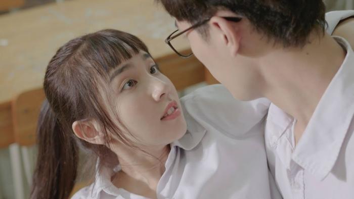 Vai diễn của Khánh Hà trong bộ phim ngắn Thanh xuân của tớ rực rỡ vì có cậu