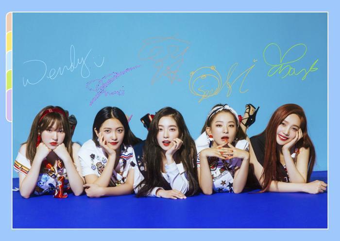 Red Velvet sẽ tiếp tục trở lại bằng một mini album vào cuối năm nay.