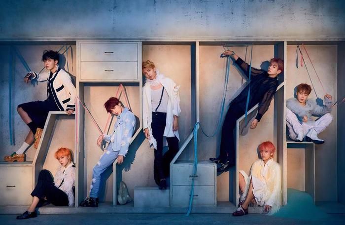 Lần này thay vì quảng bá album mới trên các chương trình âm nhạc, BTS dồn hết sức vào World Tour Love Yourself sẽ khởi động vào ngày 25/8 tại Seoul.