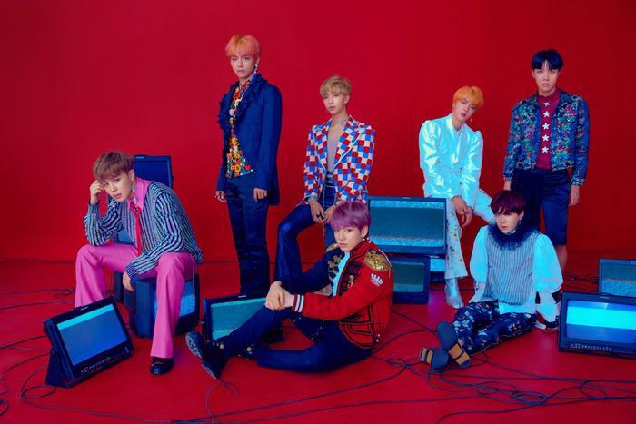 Hiện tại, boygroup nhà Big Hit đang chuẩn bị sẵn sàng để phát hành album Love Yourself: Answer vào ngày 24/8.