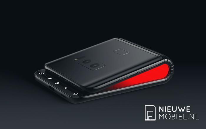 Theo tác giả bản thiết kế này, chiếc Galaxy X sẽ có khả năng gập mở nhờ một phần bản lề linh hoạt nằm ở trung tâm thân máy. Hiện chưa rõ thực tế Samsung có áp dụng cơ chế này trên sản phẩm cuối cùng của mình không nhưng ông lớn công nghệ Hàn Quốc từng đăng kí một hồ sơ sáng chế với ý tưởng tương tự.