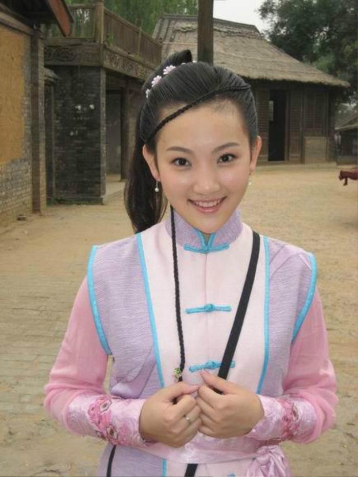 Một số vai diễn của Tôn Nghệ Ninh