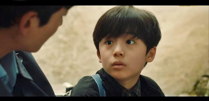 """Moon Woo Jin trong """"Life on Mars"""""""