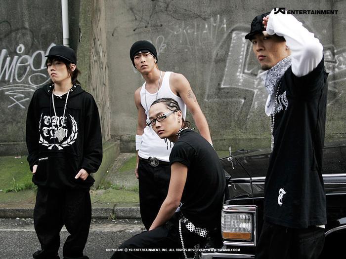 1TYM tạm ngưng hoạt động từ năm 2006, họ xuất hiện cùng nhau lần cuối trong concert của BigBang, tổ chức tại Nhật Bản năm 2008.