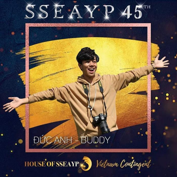 'Hotboy' của Tàu thanh niên Đông Nam Á - Nhật Bản đau đáu niềm mong ước về phổ cập giáo dục