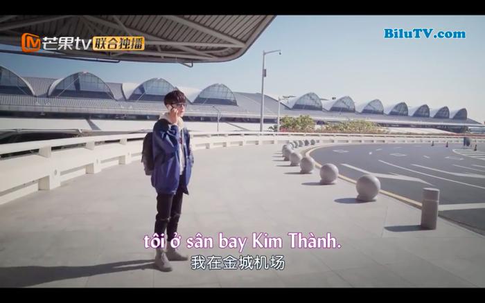 Tư Đồ Phong bay từ Vân Thành đến Kim Thành để thăm Thanh Thanh