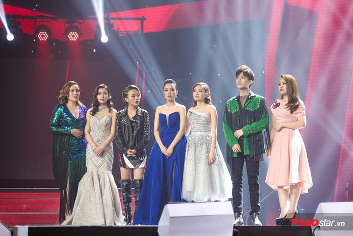 Đêm thi bán kết được ghi hình nên không tránh khỏi việc nhiều khán giả đã biết kết quả Top 4 trước ngày phát sóng.