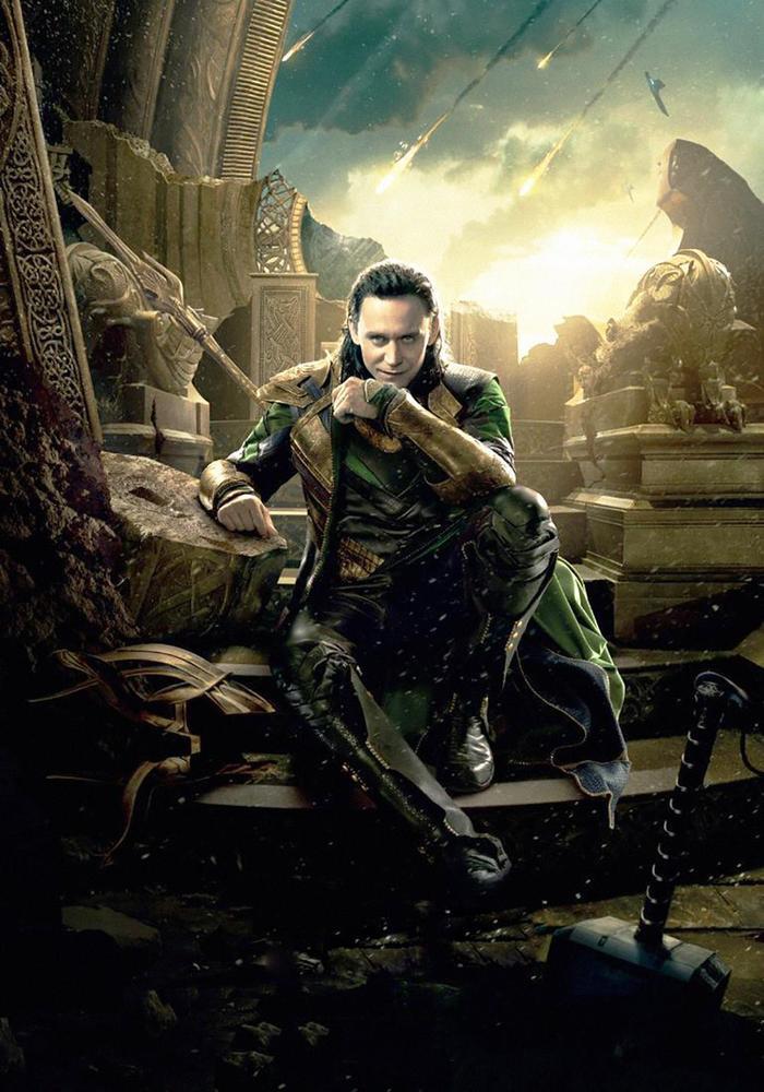 Ba mươi chưa phải là Tết: Loki vẫn còn sống và đang ở một vũ trụ song song? ảnh 4