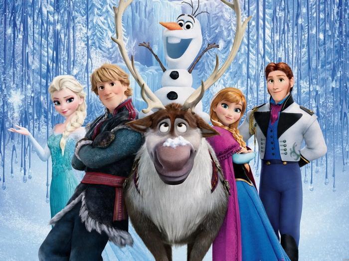 Frozen 2 hứa hẹn trở lại với một bước ngoặt hoàn toàn mới.