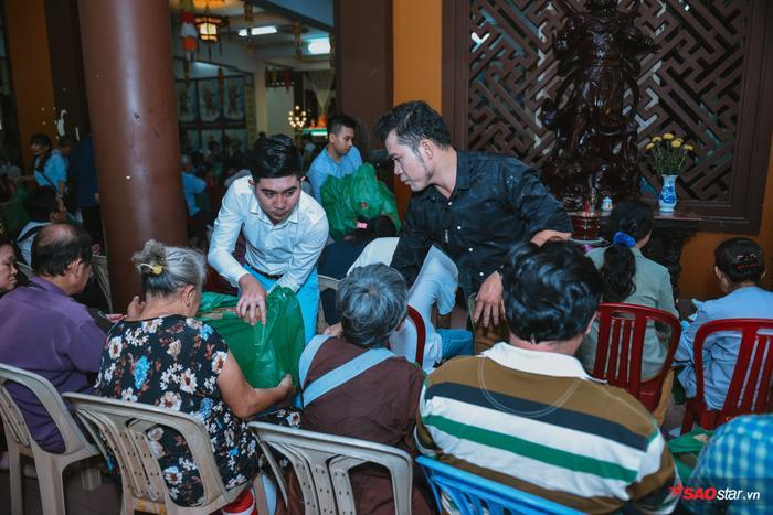 Thạch Phoy (Thần tượng Bolero 2017)