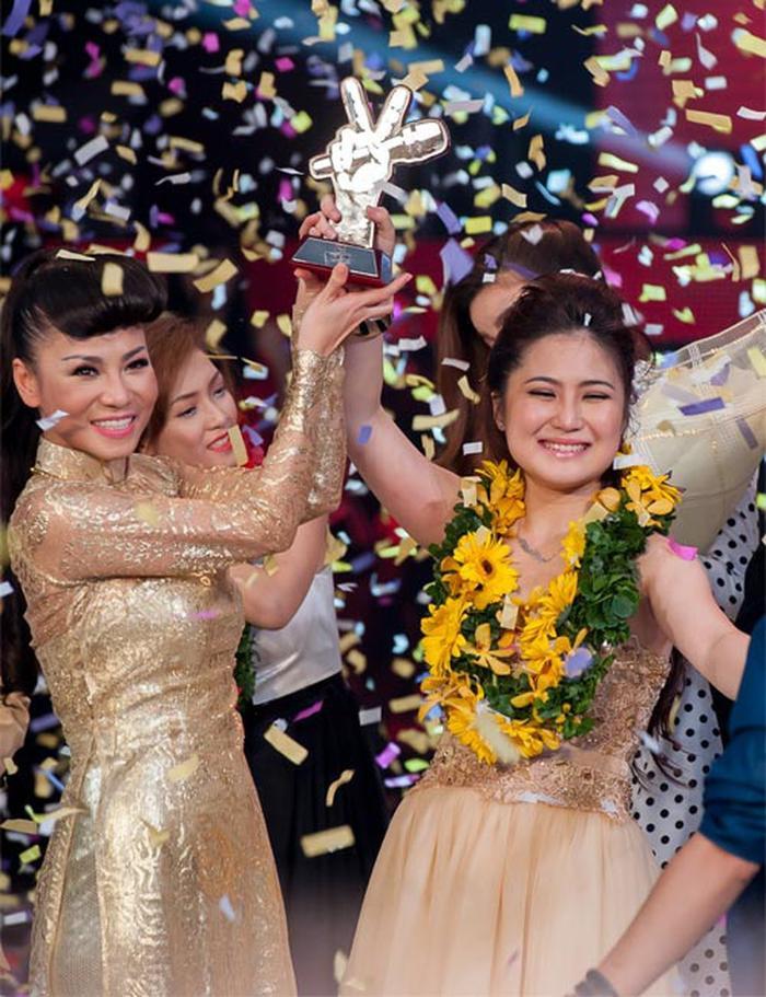 Số 8 'định mệnh' cho ngôi vị Quán quân Giọng hát Việt: Cả Ngọc Ánh lẫn Đức Phúc, Ali Hoàng Dương?