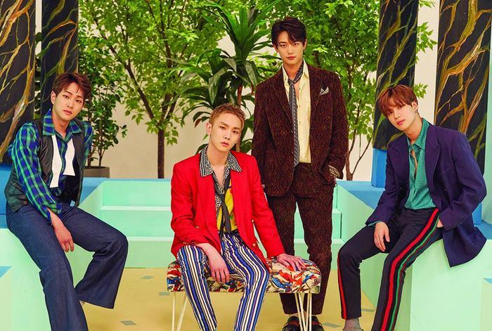 Dự án âm nhạc dài hơi The Story Of Light sẽ được SHINee tiếp tục bằng một sản phẩm mới – Countless ra mắt vào ngày 10/9. Đây là teaser mà các anh chàng vừa nhá hàng với người hâm mộ.