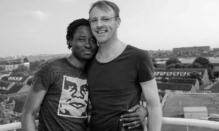 Alim thành lập quỹ Bisi Alimi Foundation nhằm giúp đỡ những người LGBT gặp khó khăn.