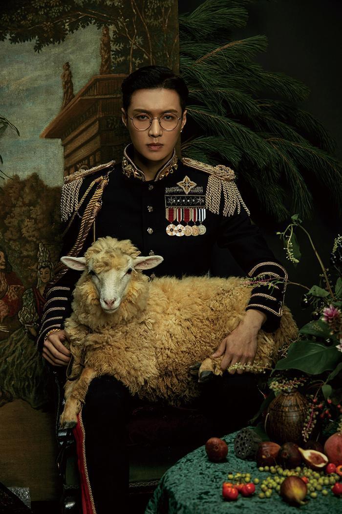 Thành viên EXO đã chọn cung hoàng đạo của mình để làm biểu tượng truyền tải thông điệp về sức mạnh của những người bị xem thường.