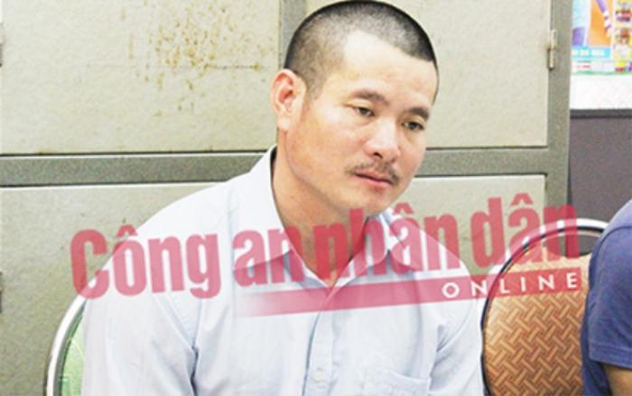 Bác sĩ bóp cổ vợ tử vong rồi chở xác lên xe máy phi tang đối diện án tử hình