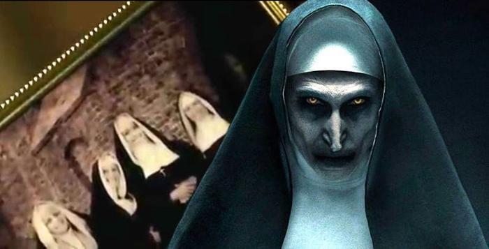 The Nun  Ác quỷ ma sơ 2: Liệu còn đánh đổi nội dung để mang lại sự ghê rợn, máu me thừa thãi? ảnh 1