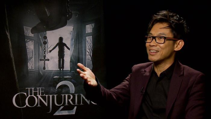 'The Conjuring 3' khởi quay vào năm 2019, James Wan có thể trở lại nắm ghế đạo diễn