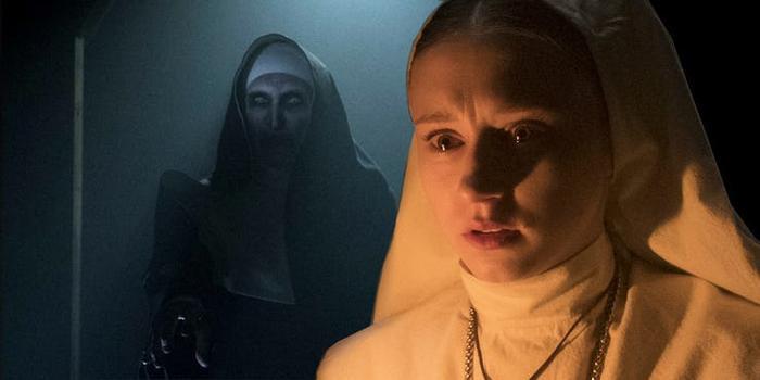 The Nun  Ác quỷ ma sơ 2: Liệu còn đánh đổi nội dung để mang lại sự ghê rợn, máu me thừa thãi? ảnh 0