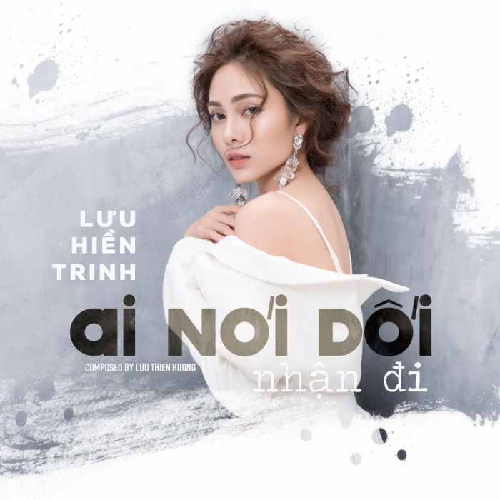Sản phẩm âm nhạc mới nhất của Liêu Hiền Trinh.