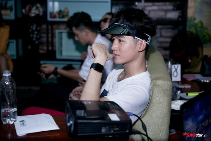 Ali Hoàng Dương khẳng định anh đang đi trên chính con đường âm nhạc đúng đắn mà anh đã chọn.