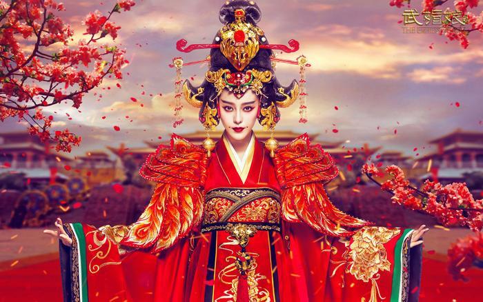 Phạm Băng Băng và hành trình quyết liệt từ A hoàn Kim Toả trở thành Thiên Hậu Võ Tắc Thiên ảnh 13