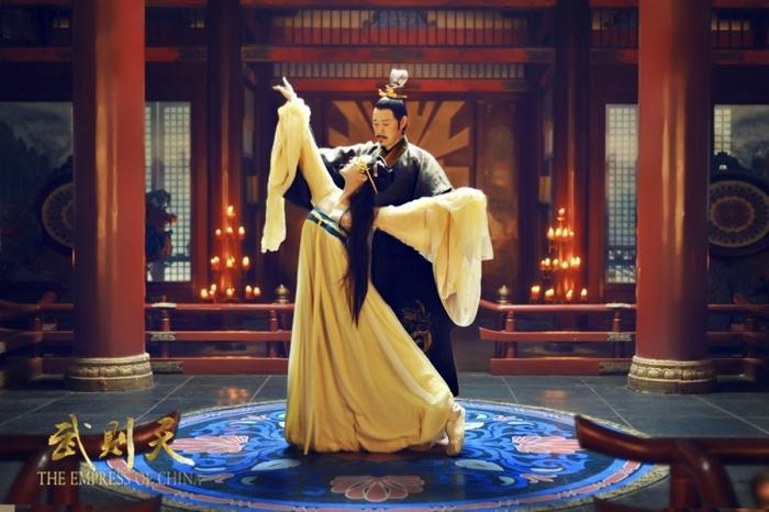 Phạm Băng Băng và hành trình quyết liệt từ A hoàn Kim Toả trở thành Thiên Hậu Võ Tắc Thiên ảnh 7