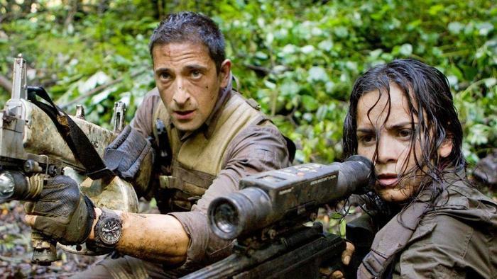 Royce và Isabelle cũng rất được yêu thích sau nhân vật của Arnold.