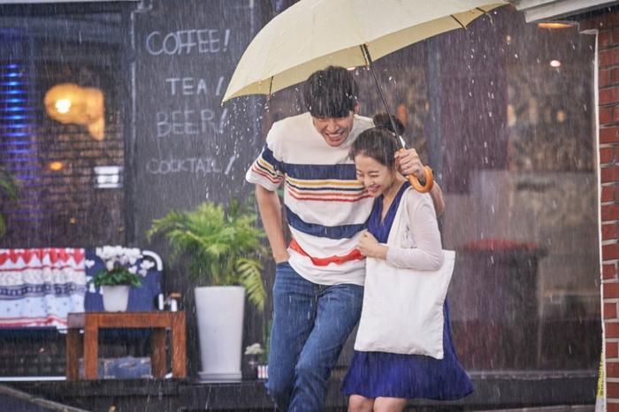 """Những khoảnh khắc đẹp cùng nhau khiến mọi người đều mong chờ """"phim giả tình thật""""."""